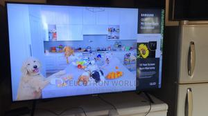 55 Inch Samsung QLED 4K Smart TV | TV & DVD Equipment for sale in Abuja (FCT) State, Wuse