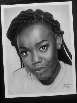 Portrait Drawing | Arts & Crafts for sale in Anambra State, Awka