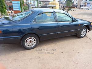 Toyota Camry 2002 Blue   Cars for sale in Enugu State, Enugu