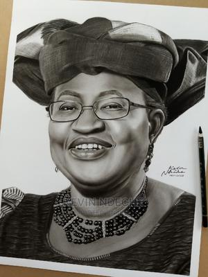 Pencil Drawing   Arts & Crafts for sale in Anambra State, Awka