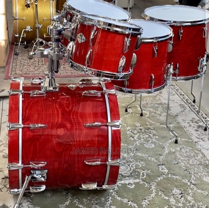Quality 5 Set Yamaha Drum