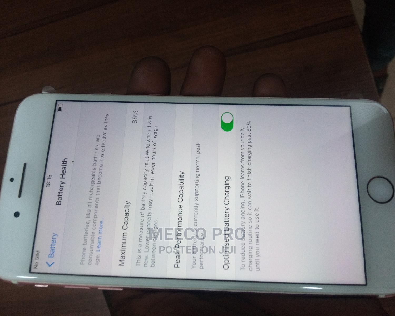 Apple iPhone 7 Plus 32 GB   Mobile Phones for sale in Ibadan, Oyo State, Nigeria