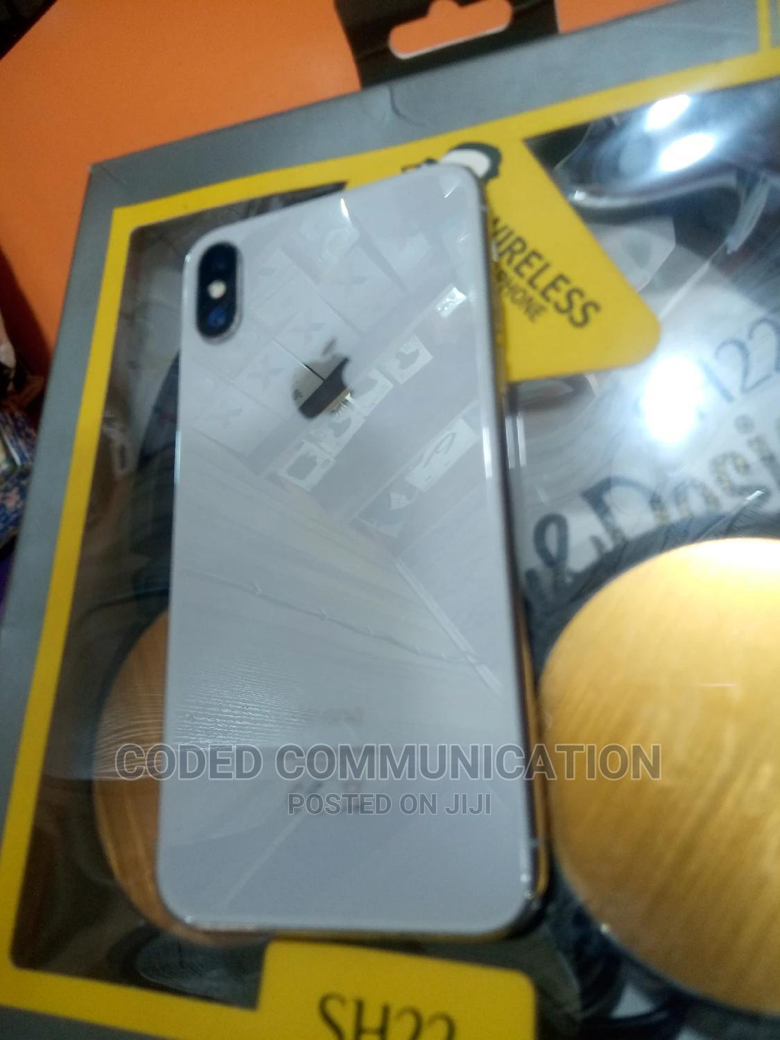 Apple iPhone X 64 GB White | Mobile Phones for sale in Wuse, Abuja (FCT) State, Nigeria