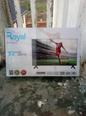 Brand New Royal 32 Inches TV Up for Grabs   TV & DVD Equipment for sale in Anambra State, Awka