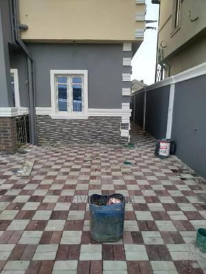 Super Clean 2 Bedroom Flat for Rent at Victory Estate, Ago | Houses & Apartments For Rent for sale in Isolo, Ago Palace