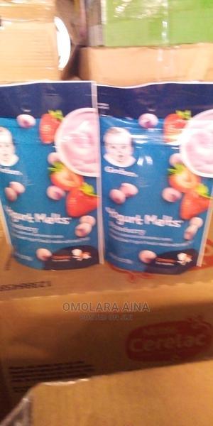 Gerber Yogurt Melt   Baby & Child Care for sale in Lagos State, Gbagada