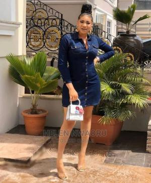Quality Jeans Gown | Clothing for sale in Lagos State, Alimosho