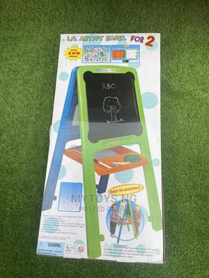 Writing and Drawing Board for Kids | Toys for sale in Lagos State, Yaba