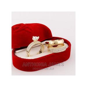 Desired Rommanel Ring Set | Wedding Wear & Accessories for sale in Lagos State, Victoria Island