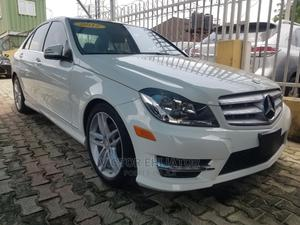 Mercedes-Benz C300 2012 White | Cars for sale in Lagos State, Magodo