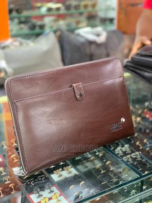 High Quality MONT BLANC Hand Bag   Bags for sale in Lagos State, Lagos Island (Eko)