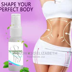 Slimming Spray | Bath & Body for sale in Lagos State, Ojota
