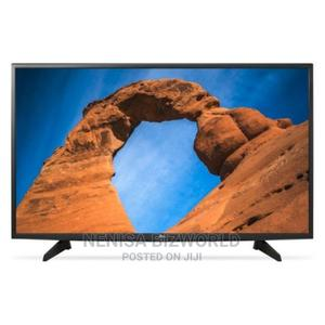 LG 43 Inches Full HD Digital LED TV - New 2020 Design   TV & DVD Equipment for sale in Lagos State, Kosofe