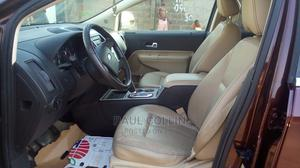 Ford Edge 2010 Brown | Cars for sale in Lagos State, Abule Egba