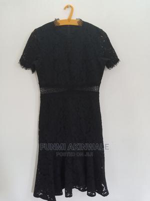 Black Lace Gown/Green Gown   Clothing for sale in Lagos State, Ajah