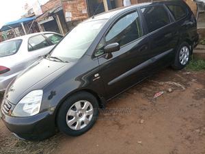 Honda Stream 2005 1.7i ES Black | Cars for sale in Kwara State, Ilorin West