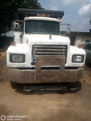Mack Rd Normal 24 Valve Engine Tipper | Trucks & Trailers for sale in Abia State, Aba North