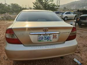 Toyota Camry 2003 Gold | Cars for sale in Abuja (FCT) State, Katampe