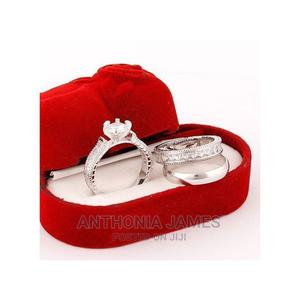 Rommanel Silver With Zircona | Wedding Wear & Accessories for sale in Lagos State, Victoria Island