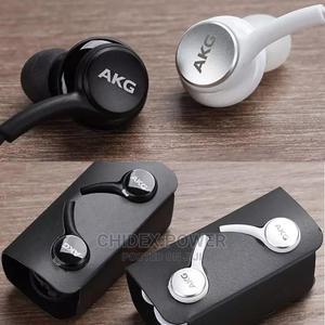 Samsung AKG Earphones EO IG955 3.5mm In-Ear Wired Mic   Headphones for sale in Lagos State, Ikeja