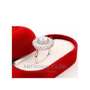 Acurate Sterling Silver Engagement Ring | Wedding Wear & Accessories for sale in Lagos State, Victoria Island