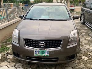 Nissan Sentra 2009 2.0 S Brown   Cars for sale in Lagos State, Ikorodu