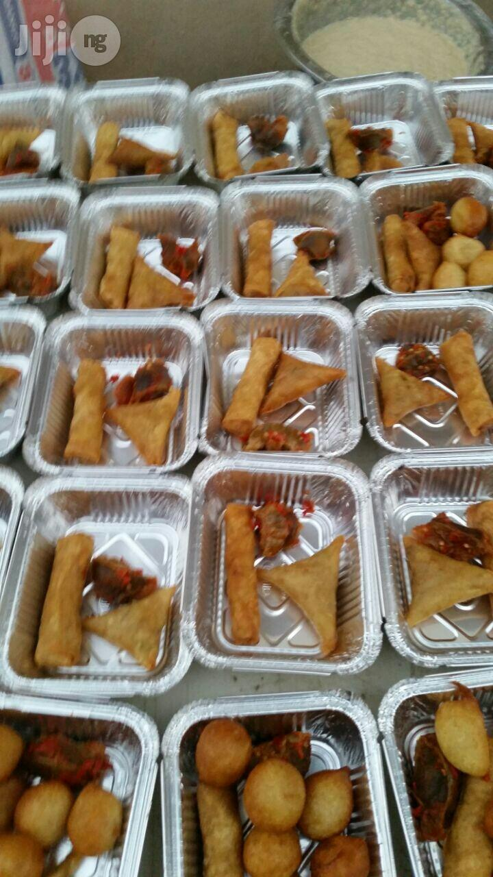 De Sunshine Events Catering Services   Party, Catering & Event Services for sale in Aniocha North, Delta State, Nigeria