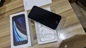 Apple iPhone SE (2020) 64 GB White   Mobile Phones for sale in Oyo State, Ibadan