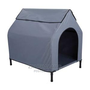 Anko Canvas Dog Kennel   Pet's Accessories for sale in Lagos State, Isolo