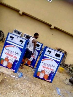 LPG Dispenser   Manufacturing Equipment for sale in Oyo State, Ibadan