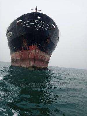 Mt Stevia Cargo Vessel   Watercraft & Boats for sale in Rivers State, Port-Harcourt
