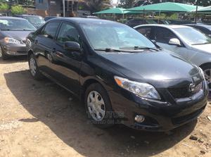 Toyota Corolla 2008 1.8 CE Black   Cars for sale in Lagos State, Amuwo-Odofin