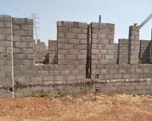 5bedroom Fully Detached Duplex Cacas Building at Katampe Ext.   Houses & Apartments For Sale for sale in Abuja (FCT) State, Katampe