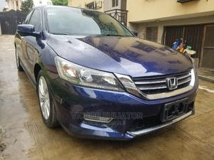 Honda Accord 2013 Blue | Cars for sale in Lagos State, Magodo