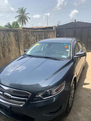 Ford Taurus 2010 Limited Green   Cars for sale in Lagos State, Ojo
