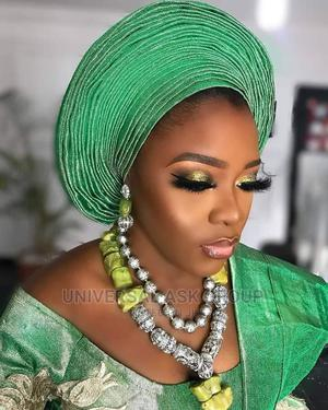 Make Up Artist   Health & Beauty Services for sale in Lagos State, Ikeja