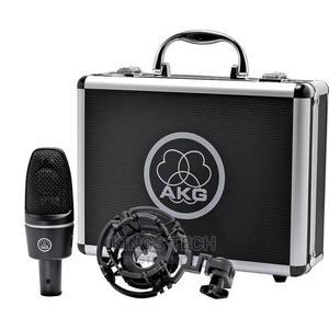 AKGC3000 Studio Microphone | Audio & Music Equipment for sale in Lagos State, Ikeja