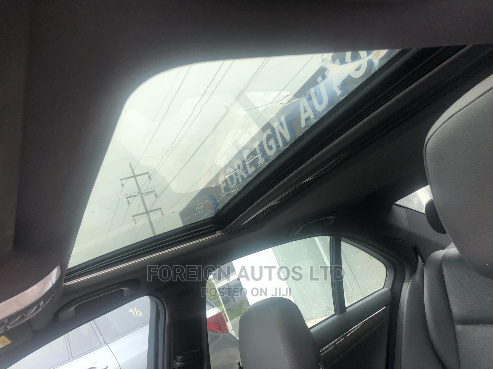 Mercedes-Benz C350 2010 Black | Cars for sale in Lekki, Lagos State, Nigeria