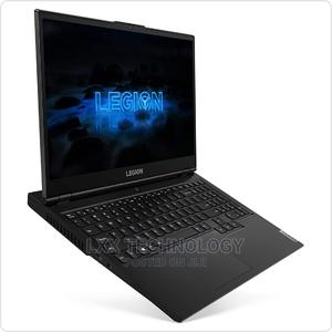 New Laptop Lenovo Legion 5 8GB Intel Core i7 SSD 256GB | Laptops & Computers for sale in Lagos State, Ikeja