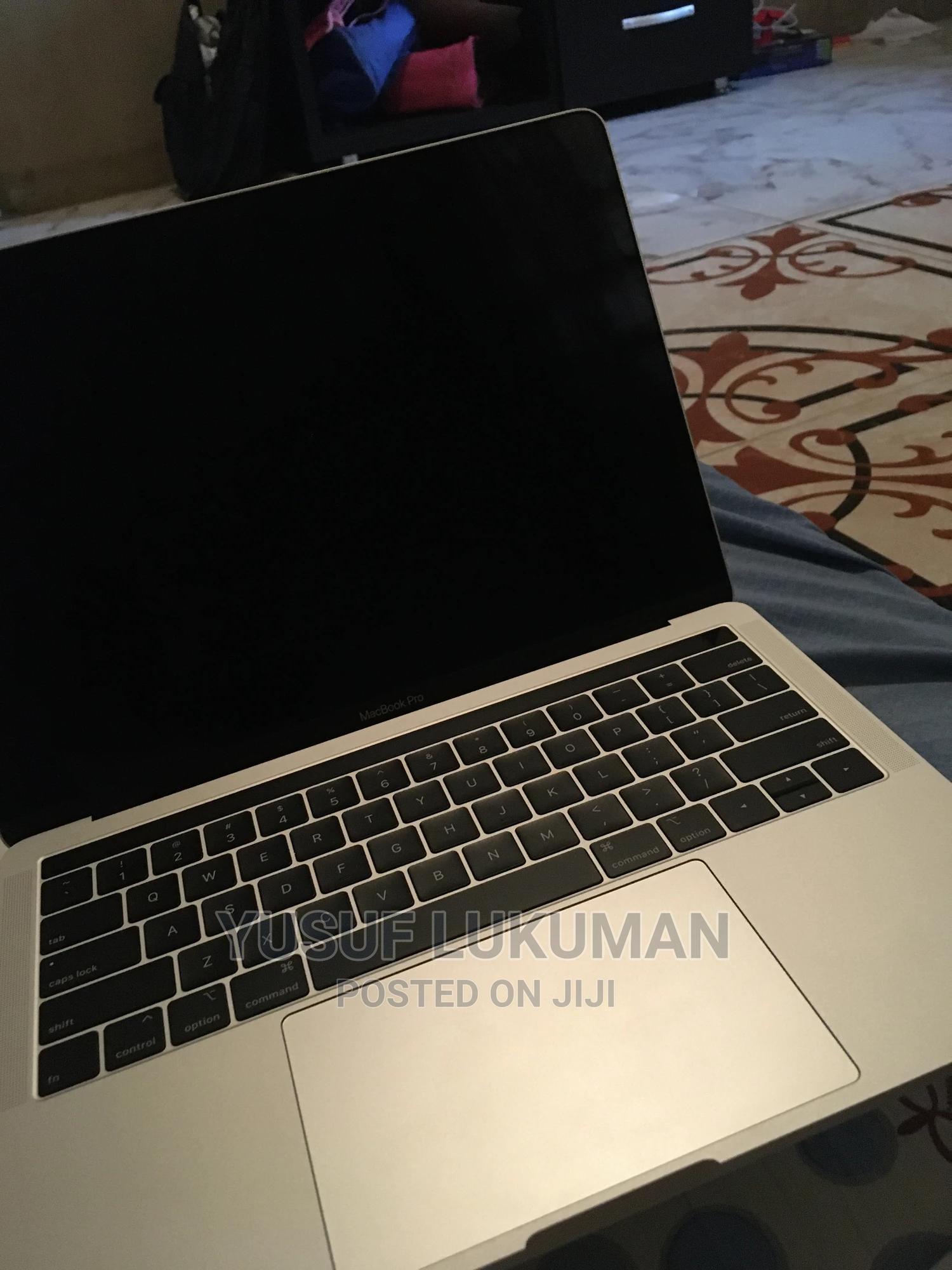 New Laptop Apple MacBook Pro 2019 8GB Intel Core I5 SSD 256GB | Laptops & Computers for sale in Ilorin West, Kwara State, Nigeria