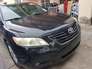 Toyota Camry 2007 Black | Cars for sale in Lagos State, Magodo