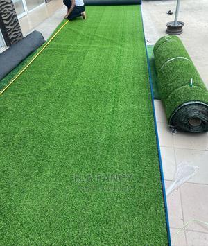 Synthetic Grass Carpet | Garden for sale in Delta State, Ugheli