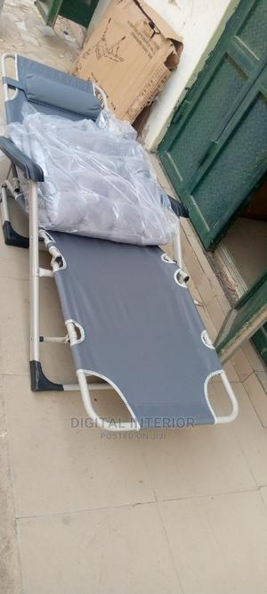 Italian Camp Bed   Camping Gear for sale in Lagos State, Ikoyi