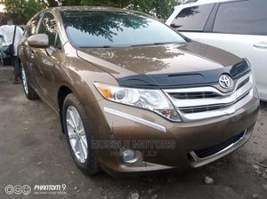 Toyota Venza 2009 V6 Pink   Cars for sale in Lagos State, Apapa