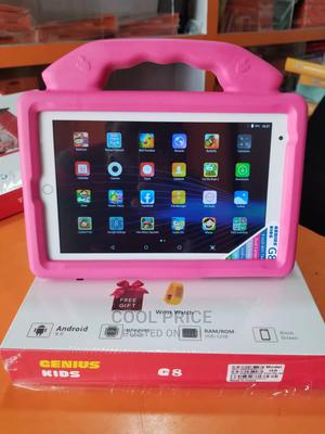 Genius G8 2GB 32GB Android Educational Tablet | Toys for sale in Lagos State, Ikeja