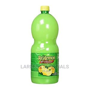 Real Lemon Juice | Vitamins & Supplements for sale in Lagos State, Surulere