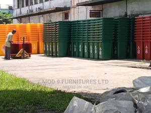 240 Litres waste bin   Home Accessories for sale in Abuja (FCT) State, Garki 2