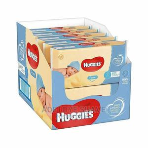 Huggies Wipes | Baby & Child Care for sale in Lagos State, Shomolu
