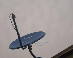 Complete HD DSTV Equipment   TV & DVD Equipment for sale in Abuja (FCT) State, Dutse-Alhaji