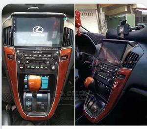 RX 300 Gps Navigation System With Rear View Camera   Vehicle Parts & Accessories for sale in Lagos State, Amuwo-Odofin
